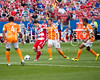 FC Dallas : 1 gallery with 35 photos