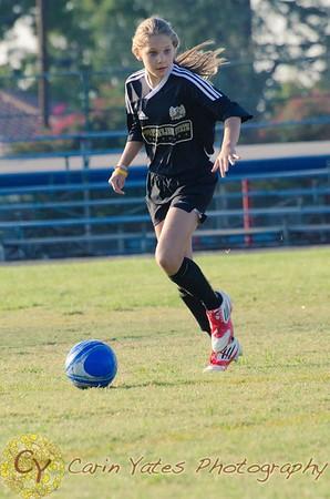 FC Golden State U12