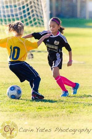 FC Golden State U8 2012