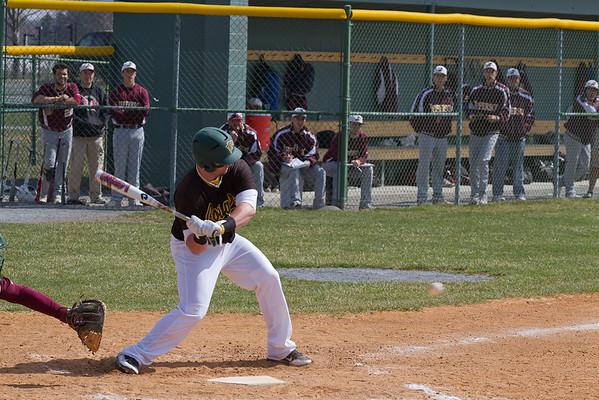 FCC Baseball