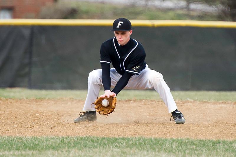 FCHS Baseball 2014
