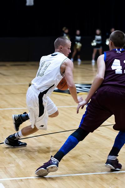 FCHS Basketball 2012-13