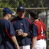 Doral Vs FCS JV Baseball 111