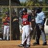 Doral Vs FCS JV Baseball 063