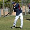 Doral Vs FCS JV Baseball 031