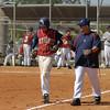 Doral Vs FCS JV Baseball 166