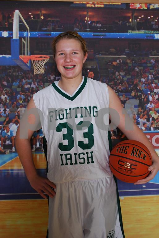 FGR Girls Basketball