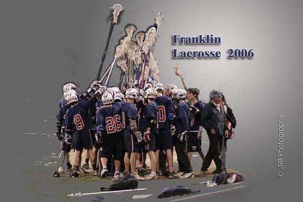 FHS Boys Varsity Lax 2006 Vol I