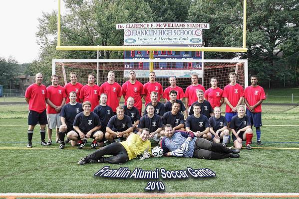 FHS Sports 10 - 11
