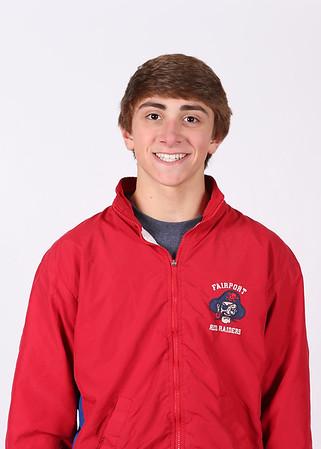 Nick Mitrano