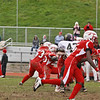 FHS vs LHS Football 10/22/11 : Liberty defeats Fallsburg 33-7 in last home game for the Indians this season.