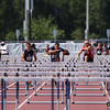 FHSAA 1A State Track & Field Meet : FHSAA 1A State Track & Field Meet in Hodges Stadium at University of North Florida in Jacksonville, FL on 04/27/12