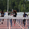 FHSAA 2A State Track & Field Meet : FHSAA 2A State Track & Field Meet in Hodges Stadium at University of North Florida in Jacksonville, FL on 04/28/12