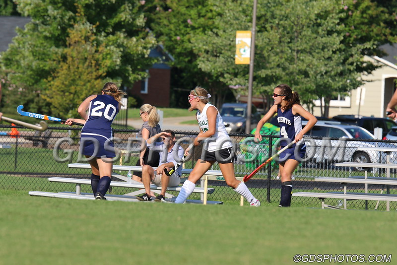 GDS V FH VS CARY CHRISTIAN_08262015_338