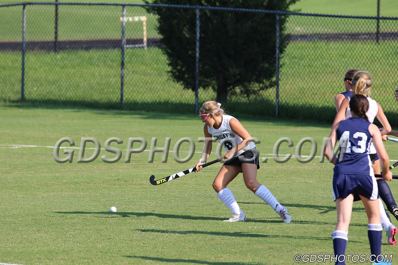 GDS V FH VS CARY CHRISTIAN_08262015_199