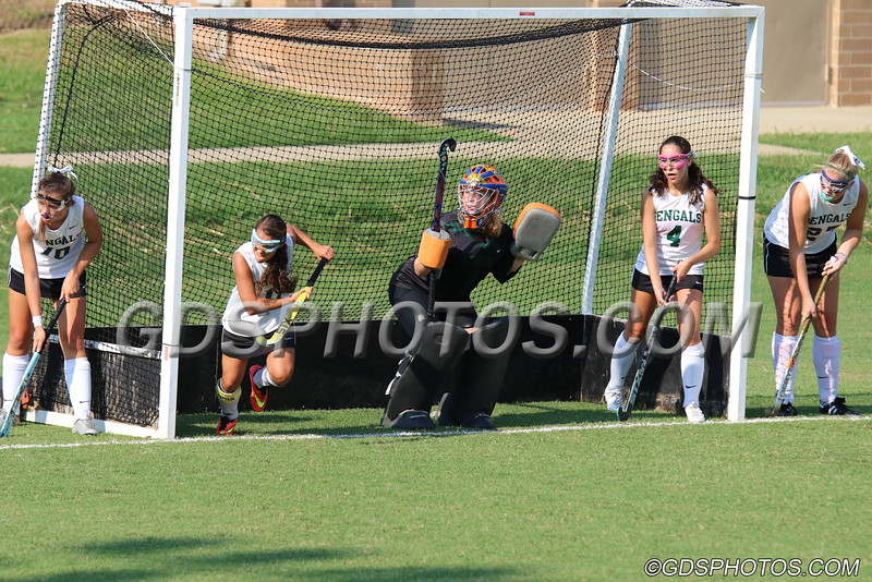 GDS V FH VS CARY CHRISTIAN_08262015_101