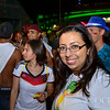 FIFA Fan Fest Sao Paulo World Cup Brazil