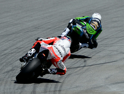 FIM Superbike World Championship 071314
