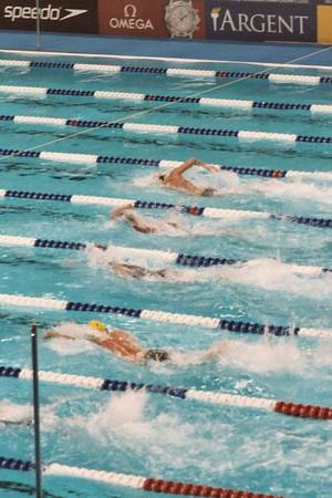 FINA World Swim Championship 2004
