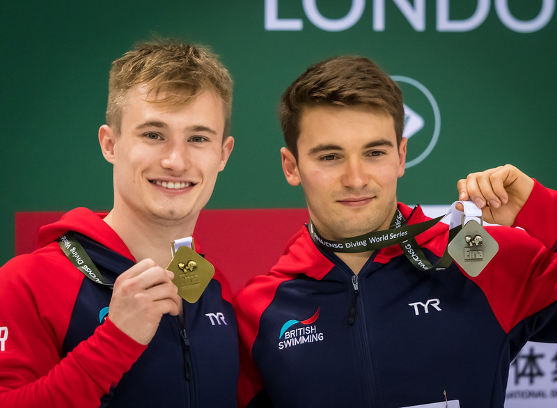 Laugher and Goodfellow: Gold and Silver