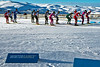 Fédération Internationale de Ski<br /> Australia/New Zealand Cup Races<br /> Men's 15km mass start<br /> Snow Farm NZ, August 9-11, 202