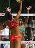 Jie Wang (China) vs. Leila Barros (Brazil)
