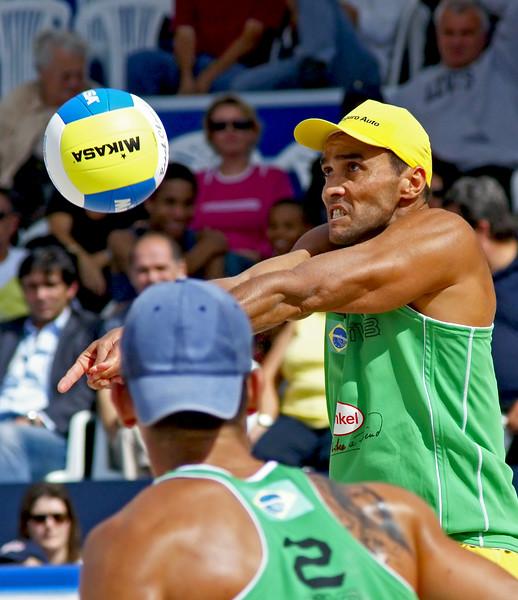 Franco José Vieira Neto (Brazil)