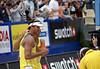 Men's  2007 winners - Ricardo Santos & Emanuel Rego