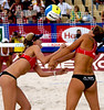 Miscommunication - Kerri Walsh & Misty May