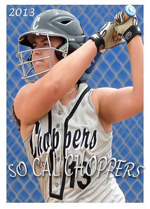 SO CAL CHOPPERS 2013  13