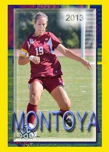 MONTOYA SOCCER 5X7