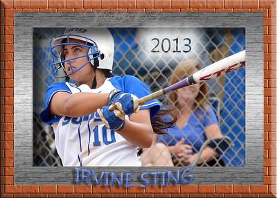 IRVINE STING A