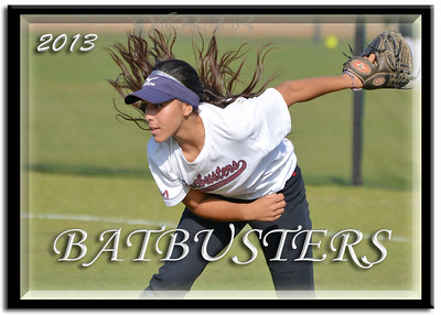 5X7 BATBUSTERS 2013 OCT