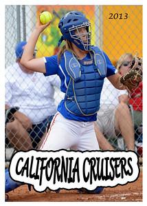 CALIF CRUISERS 2013 C