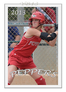 PEPPERS 2013