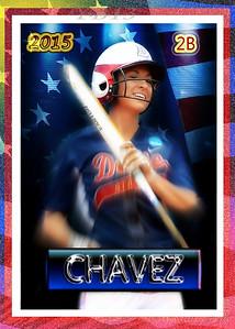 CHAVEZ 2015 T87