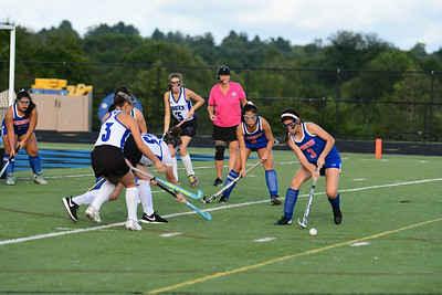TB-Field Hockey - Park View vs Tuscarora-1384