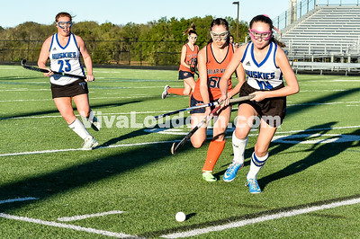 Field Hockey: Briar Woods vs Tuscarora