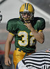 Lynbrook #32 Senior James Kozlakowski, Two TD's and 128 yards.  Lynbrook vs New Hyde Park 35-0. September 29th, 2007Photo by Kathy Leistner