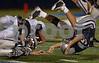 #2 #15 HHS on defense. #17 GCHS. Photo by Kathy Leistner