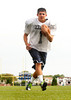 2010-08-10 Oceanside HS Football Preview : 26 photos, more to come