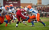 2012-09-22 Malverne HS Football vs Clarke HS : 135 Photos, more later. Order from www.LIHerald.com
