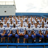 TIM JEAN/Staff photo. The 2012 Methuen High School football team. 9/6/12