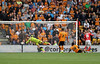 Capital One Cup 1st Round - Wolverhampton Wanderers vs. Newport County - 11/08/2015