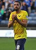 Oxford United Vs Portsmouth Sky Bet League Two 19/09/2015.
