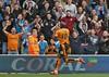 Wolverhampton Wanderers vs Huddersfield Town Sky Bet Championship 03/10/2015