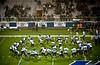 VS North HS vs Roosevelt HS, Quarter Finals Football, Shuart Stadium, Hofstra University, Hempstead, NY.  November 10th, 2011. Photo by Kathy Leistner.