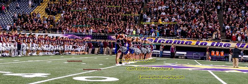 FB 1/2 State Finals CR Washington 11 21 2014
