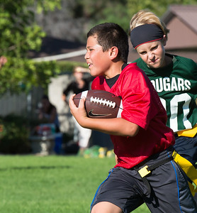 2015 Flag Football ALCS