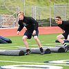 April 24 Grizzly Football Spring Preseason training (1)